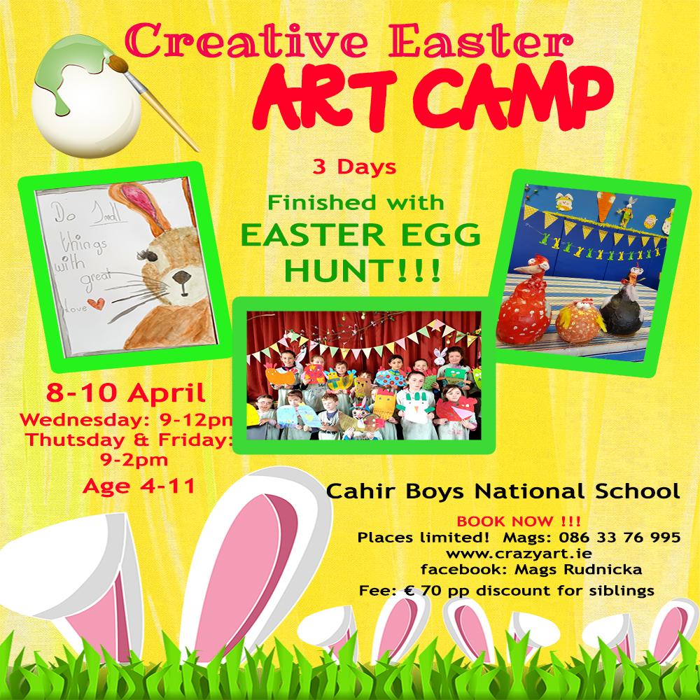 #Eastercamp #Easterart #Eastercraft #Easter4kids #egghunt #Easteregg #Easterartactivity #art&craft #Easterart&craft 111